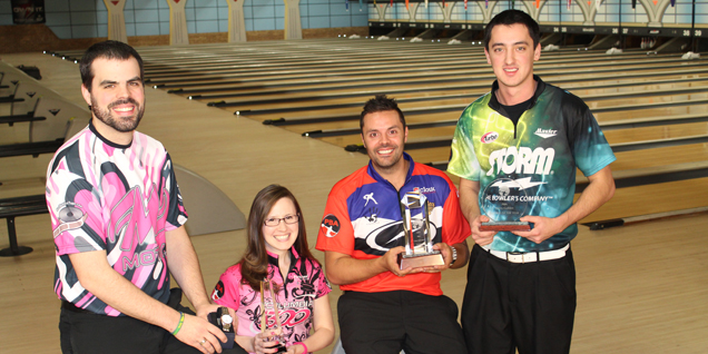 PBA ANNOUNCES 2014 AWARD WINNERS; BELMONTE SECOND STRAIGHT PLAYER OF THE YEAR